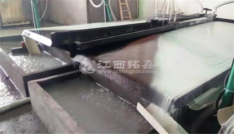 水选电路板回收设备