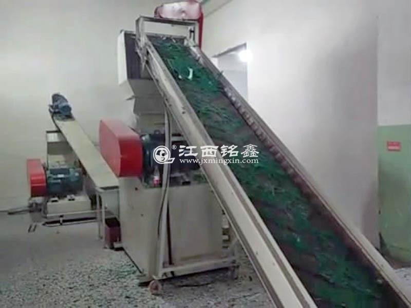 杭州电路板破碎回收成套设备
